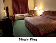 Single King